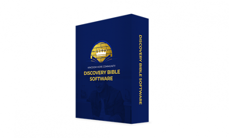 Discovery-Bible